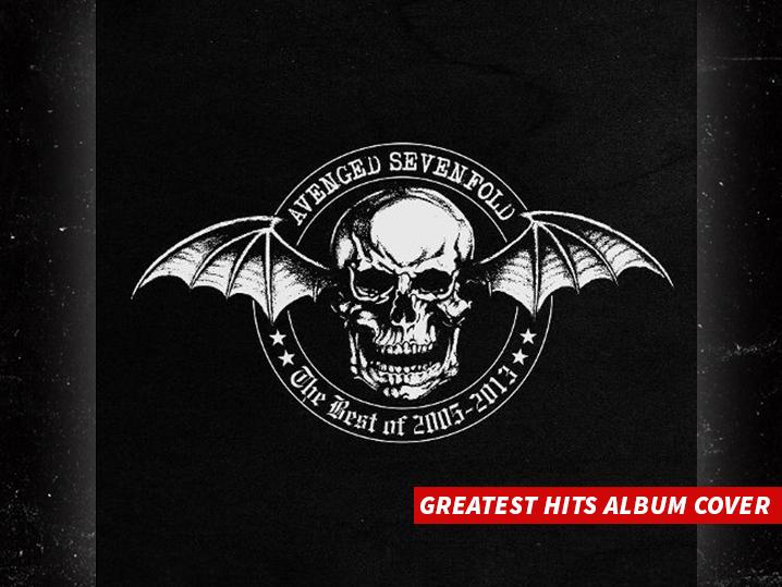 avenged sevenfold at war with warner bros over greatest hits album. Black Bedroom Furniture Sets. Home Design Ideas