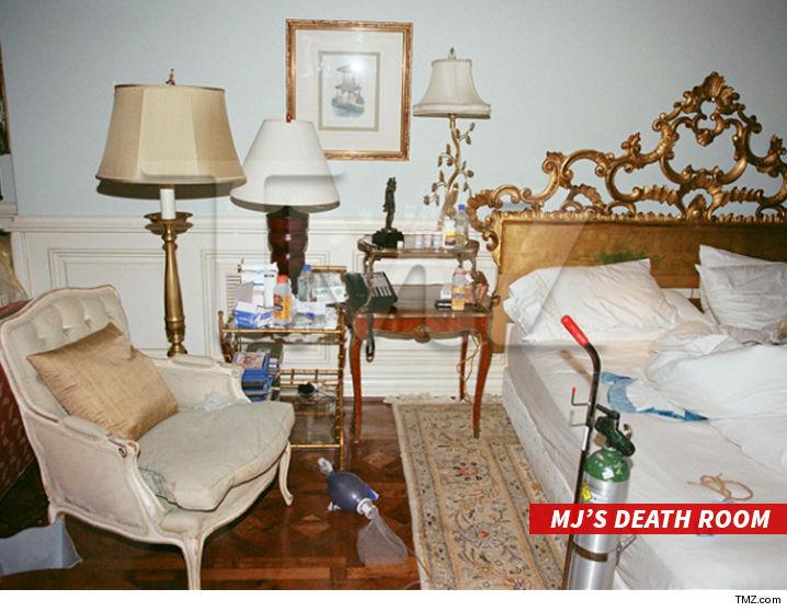 Zak Bagans I Scored Michael Jackson S Propofol Chair