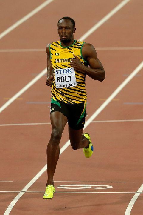 Usain Bolt -- On the Track | Photo 9 | TMZ.com