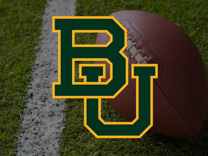 baylor football - photo #43