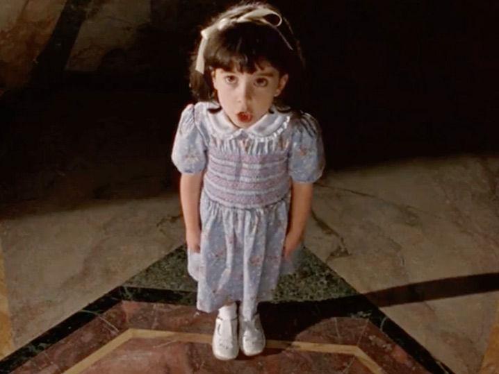 Little 4-Year-Old Matilda 'Memba Her?! - Gossip news ...   718 x 539 jpeg 48kB