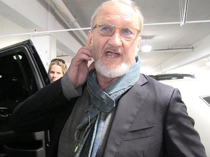 Robert 'Freddy Krueger' Englund Says 'Get Out' Not Best ...