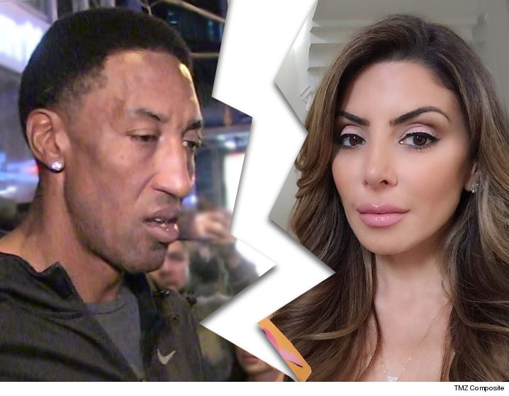 Worst divorces in sports history