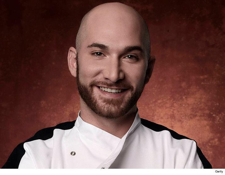 David Gibbs Hell S Kitchen Usa