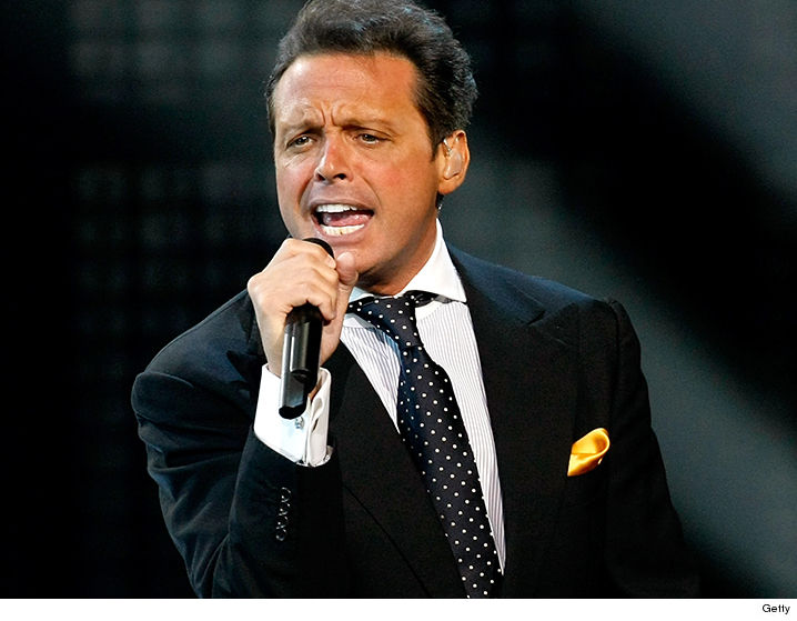 Luis Miguel Wikipedia: Luis Miguel Arrested In L.A. For Refusing To Show Up To