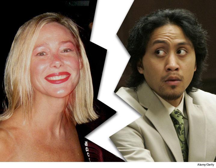 Student-turned-husband Vili Fualaau filed divorce against wife Mary Kay Letourneau