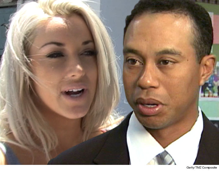 tiger woods didnt party with me before dui says fitness