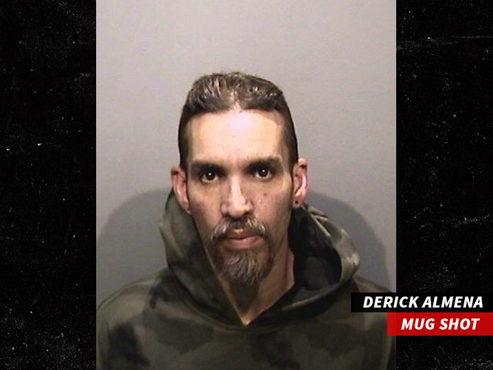 almena guys Leaseholder derick almena and tenant max harris each were  lease holder is  among two men charged in connection to deadly blaze, da.