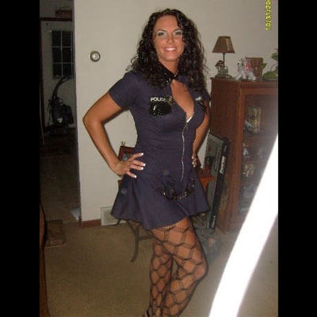 Join told hot sexy wife halloween costume