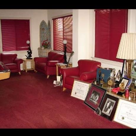 Phil Spector's House | Photo 20 | TMZ.com